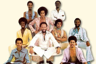 Earth, Wind & Fire - The Eternal Vision