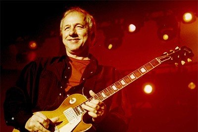 Mark Knopfler - An evening with...