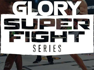 Кикбоксинг. Glory Super Fight Series