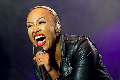 Album Chart Show Introduces - Emeli Sande