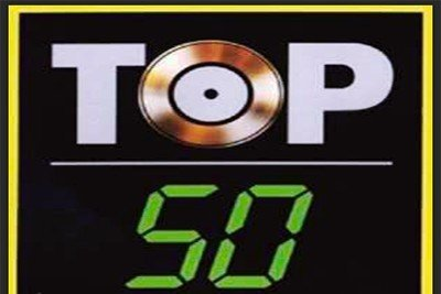 The Official Top 50 Singles Of...