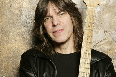 Mike Stern Band - Live in Paris