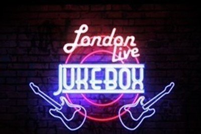London Live Jukebox - Number Anthems