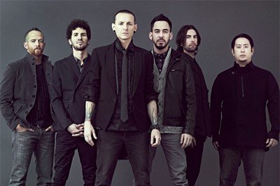 Linkin Park - Live from L.A