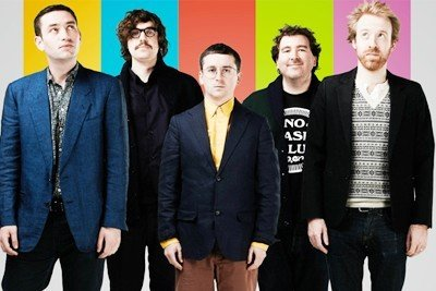 Hot Chip - London Live Special