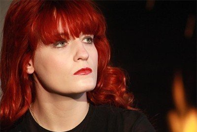 Florence + The Machine: Rocks 10