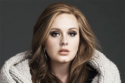 Adele: Official Top 5