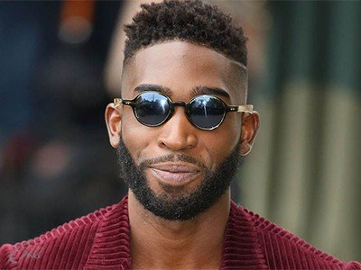 MTV Crashes Plymouth: Tinie Tempah