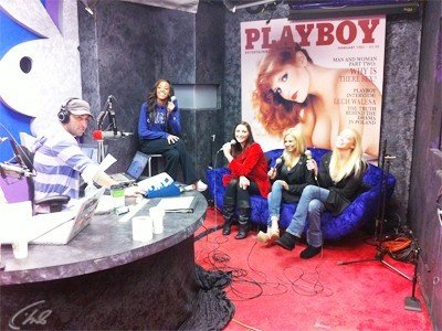 Best Of The Playboy Morning Show