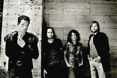 The Killers: MTV World Stage