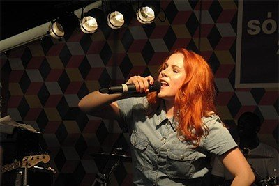 London Live Unplugged - Katy B & Modestep