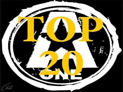 A-One Hip-Hop Top 20