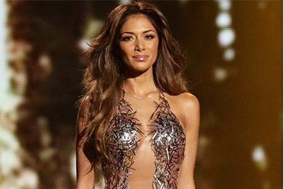 World Stage: Nicole Scherzinger