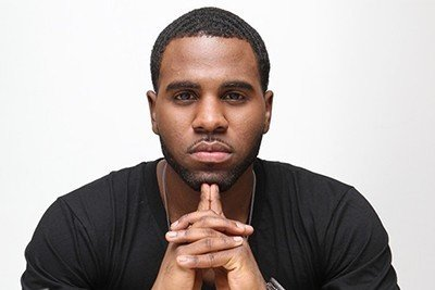 World Stage: Jason Derulo 2015