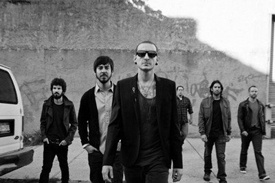 Linkin Park - 360 Sessions