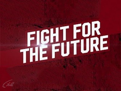 Профессиональный бокс. «Fight For the future 2»