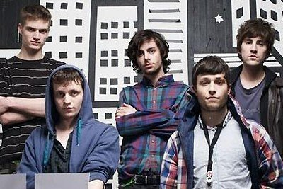 The Maccabees - 360 Sessions