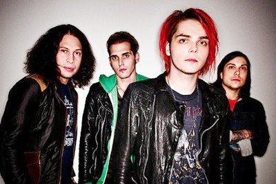 My Chemical Romance - Live from Tokyo