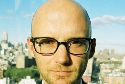 Moby - Sesiones