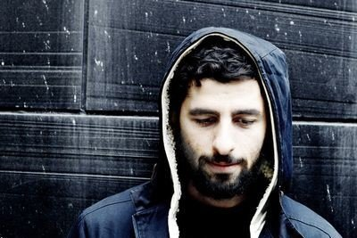 Jose Gonzalez - Live At The Eden Sessions