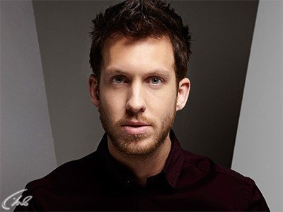 Calvin Harris Official Top 20