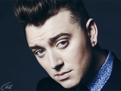 MTV World Stage: Sam Smith