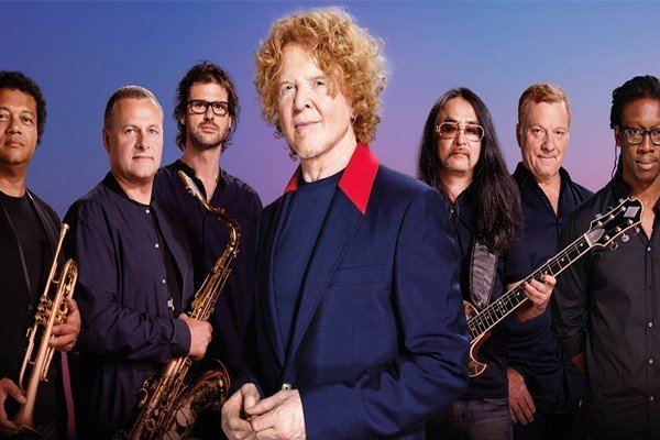 Simply Red - Live At The Lyceum