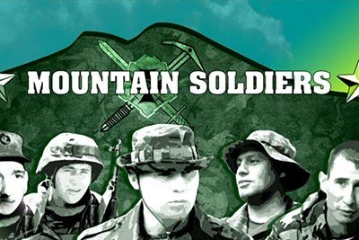 Mountain Soldiers