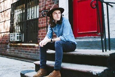 James Bay: MTV Brand New Live 2015