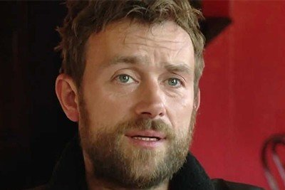Damon Albarn - Live in Paris