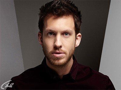 MTV World Stage: Calvin Harris