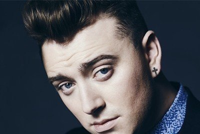 Sam Smith: Official Top 10