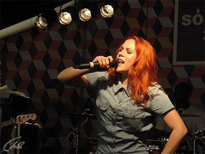 Album Chart Show Introduces - Katy B