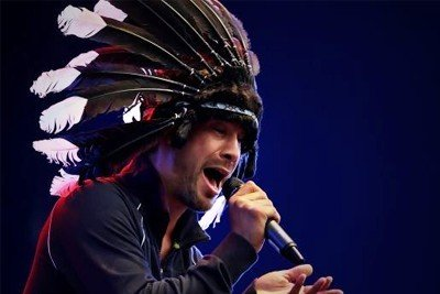 Jamiroquai - London Live Special