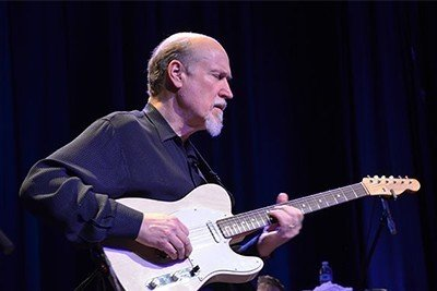 John Scofield - Live in Paris