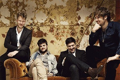 Mumford And Sons: Official Top 10