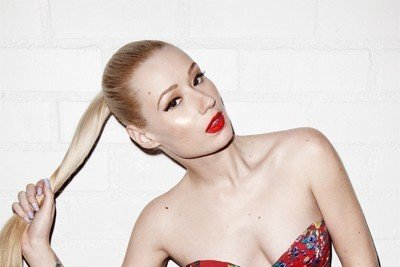 Iggy Azalea Live @ Wireless 2014